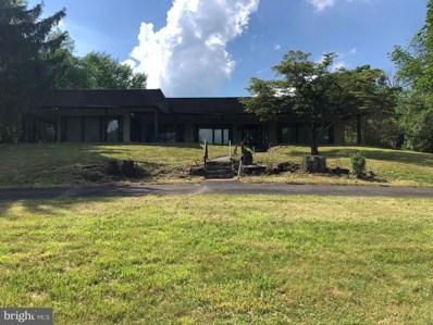 5767 Ridgeview Drive, Doylestown, PA 18901 - MLS#: PABU500072