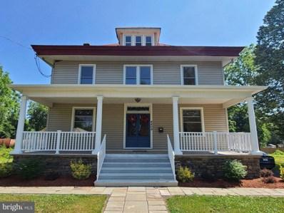 4809 Ridge Avenue, Feasterville Trevose, PA 19053 - #: PABU500078