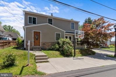 1817 Ritter Avenue, Bristol, PA 19007 - #: PABU500092