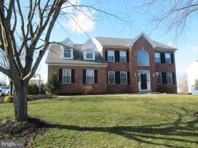 31 Cedar Crest Court, Doylestown, PA 18901 - #: PABU500096