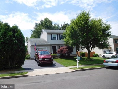 1338 Butterfield Lane, Bensalem, PA 19020 - #: PABU500110