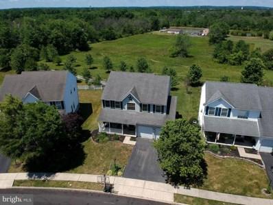 1324 Oak Tree Drive, Quakertown, PA 18951 - MLS#: PABU500124