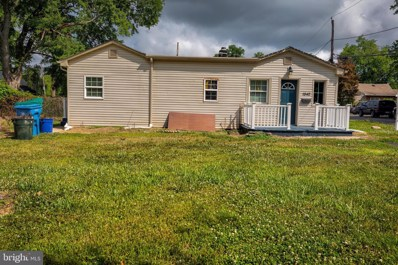 1942 Ford Road, Bristol, PA 19007 - #: PABU500140
