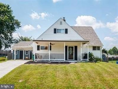 59 Horseshoe Lane, Levittown, PA 19055 - MLS#: PABU500144