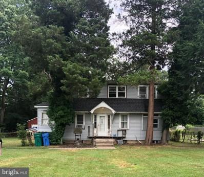 509 Wyoming Avenue, Croydon, PA 19021 - #: PABU500164