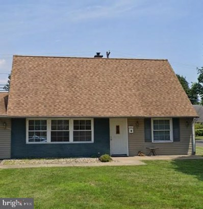 158 Cobalt Ridge Drive S, Levittown, PA 19057 - #: PABU500314
