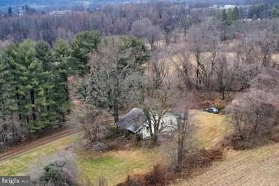 3953 E Swamp Road, Doylestown, PA 18901 - #: PABU500340