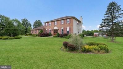 6617 Blueberry Lane, Pipersville, PA 18947 - MLS#: PABU500350