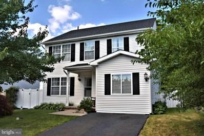 1221 Quakers Way, Quakertown, PA 18951 - MLS#: PABU500368