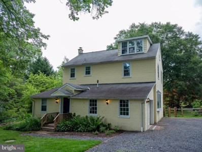 408 Pebble Hill Road, Doylestown, PA 18901 - #: PABU500372