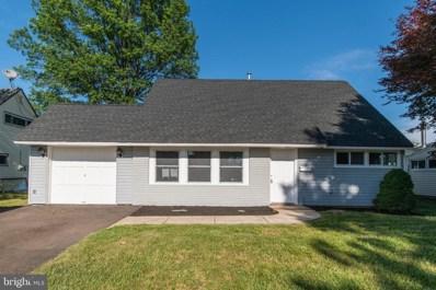 54 Ironwood Road, Levittown, PA 19057 - MLS#: PABU500518
