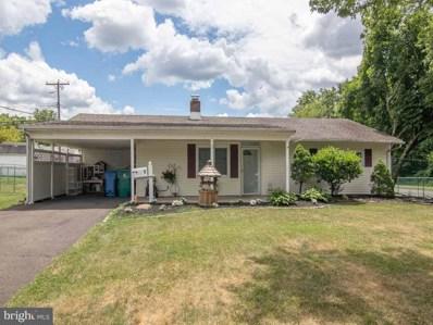 2 Maple Lane, Levittown, PA 19054 - #: PABU500522