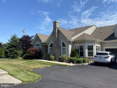 39 Villa Drive UNIT 31, Warminster, PA 18974 - #: PABU500536