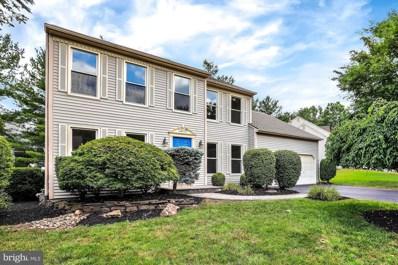 64 Diamond Drive, Newtown, PA 18940 - MLS#: PABU500562