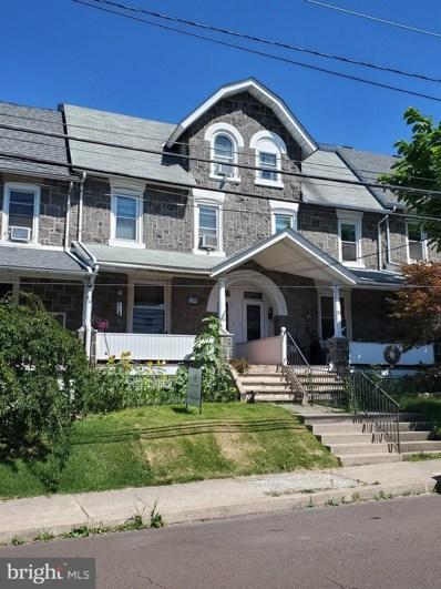 18 N 9TH Street, Perkasie, PA 18944 - #: PABU500662