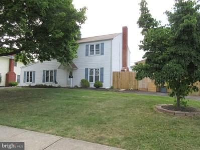 155 Twin Oak Drive, Levittown, PA 19056 - MLS#: PABU500782