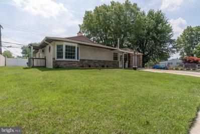 50 Indian Creek Drive, Levittown, PA 19057 - #: PABU500864