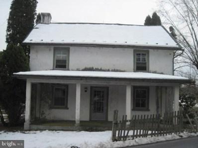 1415 Kumry Road, Pennsburg, PA 18073 - #: PABU500936