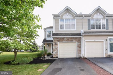 213 Mulberry Place, Newtown, PA 18940 - MLS#: PABU501036