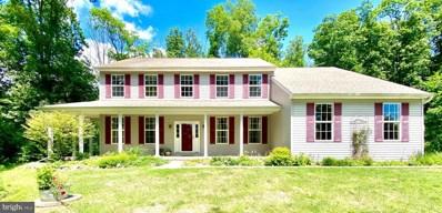 8951 Easton Road, Ottsville, PA 18942 - #: PABU501244