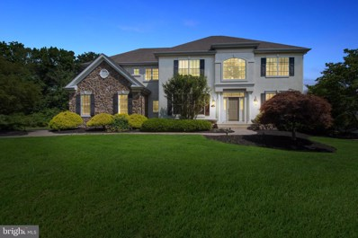 1307 Prospect Farm Drive, Yardley, PA 19067 - MLS#: PABU501308