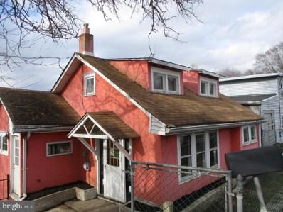 715 Newportville Road, Croydon, PA 19021 - #: PABU501328