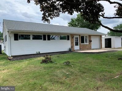 121 Winding Way, Morrisville, PA 19067 - #: PABU501356