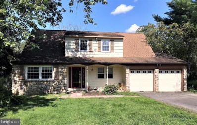 3037 Bristol Road, Warrington, PA 18976 - MLS#: PABU501388