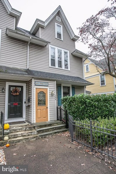 164 Green Street, Doylestown, PA 18901 - #: PABU501458