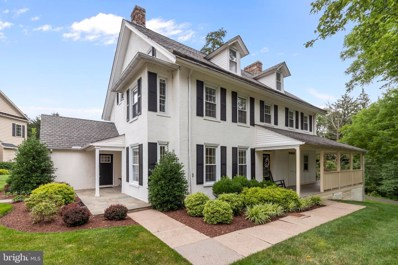 11 Silver Maple Drive, Doylestown, PA 18901 - #: PABU501528