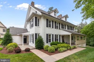 11 Silver Maple Drive, Doylestown, PA 18901 - #: PABU501528