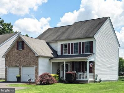 4515 Landisville Road, Doylestown, PA 18902 - #: PABU501586
