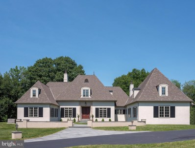1524 Pebbletown Drive, New Hope, PA 18938 - #: PABU501802