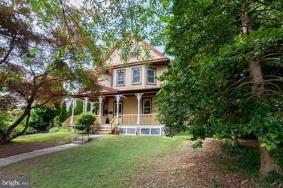 814 N Pennsylvania Avenue, Yardley, PA 19067 - #: PABU501864
