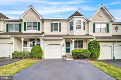 110 Barness Lane, Chalfont, PA 18914 - #: PABU501872