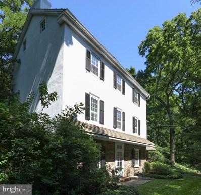 622 Headquarters Road, Ottsville, PA 18942 - #: PABU501906
