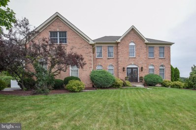 2276 Sunrise Way, Jamison, PA 18929 - #: PABU501914