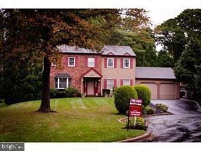1315 Roberts Avenue, Feasterville Trevose, PA 19053 - #: PABU501968