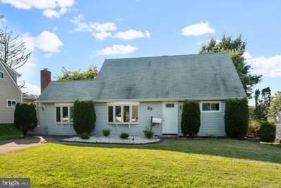 63 Vicar Lane, Levittown, PA 19054 - #: PABU502130