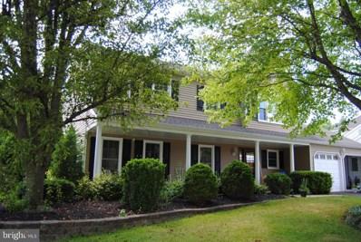 465 Briggs Road, Langhorne, PA 19047 - #: PABU502246