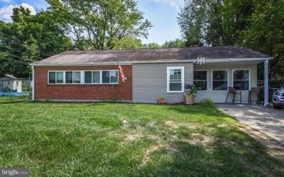 4278 Concord Drive, Feasterville Trevose, PA 19053 - #: PABU502262