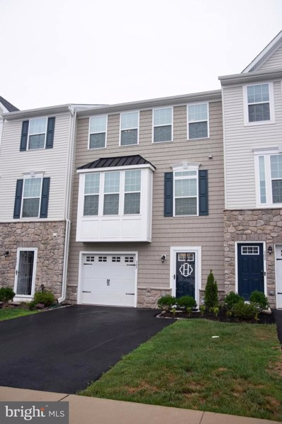 307 Pin Oak Lane, Perkasie, PA 18944 - MLS#: PABU502400