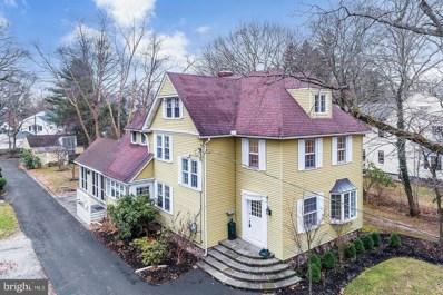 909 N Pennsylvania Avenue, Yardley, PA 19067 - #: PABU502466