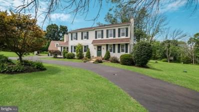 1126 Keystone Drive, Sellersville, PA 18960 - #: PABU502766