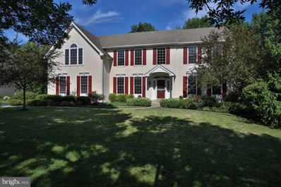 5297 Windtree Drive, Doylestown, PA 18902 - #: PABU502838