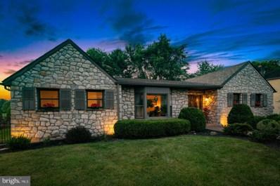 1761 Fairway Drive, Jamison, PA 18929 - #: PABU502998