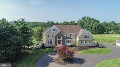 4 Windy Hollow Road, New Hope, PA 18938 - #: PABU503034