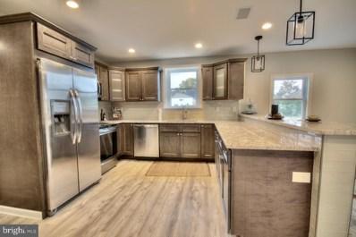 418 Holly Drive, Levittown, PA 19055 - #: PABU503036