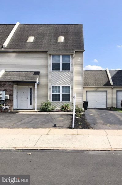 73 Sandybrook Drive, Langhorne, PA 19047 - #: PABU503052