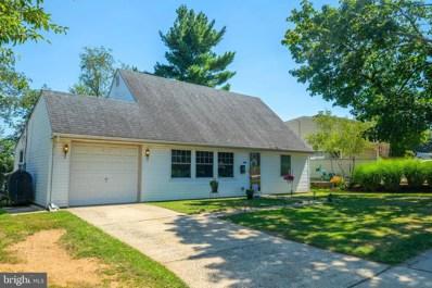 17 Village Lane, Levittown, PA 19054 - #: PABU503072